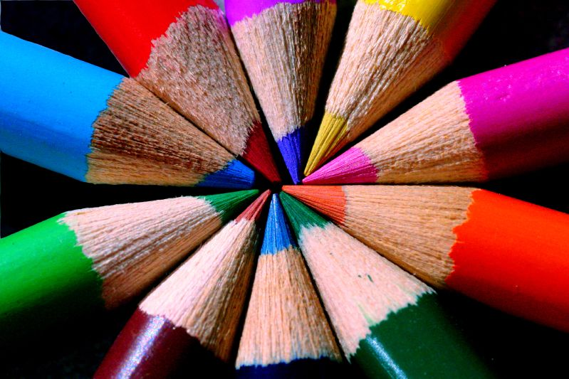 Tips On Picking A Color Scheme For Your Next Professional Printing Project
