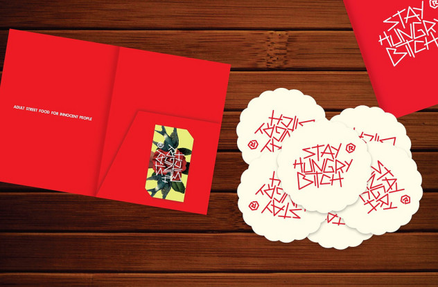 Custom designed coasters: cost-effective print marketing